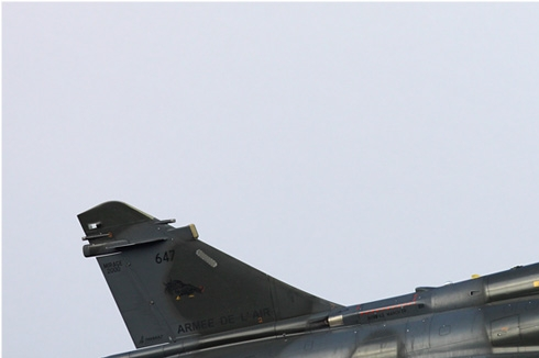 Photo#415-1-Dassault Mirage 2000D