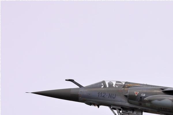 Photo#42-1-Dassault Mirage F1CR