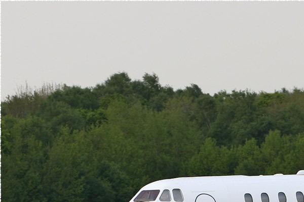 Photo#428-1-British Aerospace HS-125 CC3
