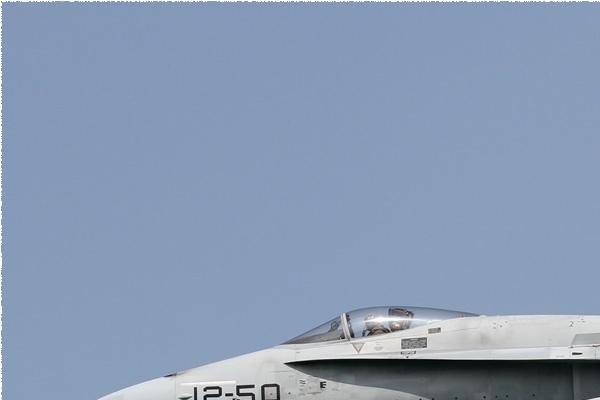 Photo#430-1-McDonnell Douglas EF-18A Hornet