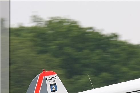 Photo#434-1-Mudry CAP-10B
