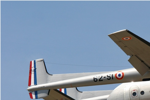 Photo#44-1-Nord 2501F Noratlas