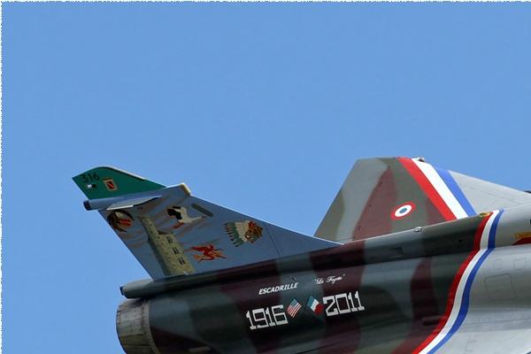 Photo#442-1-Dassault Mirage 2000N