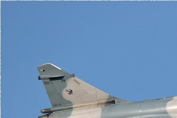 Photo#453-1-Dassault Mirage 2000C