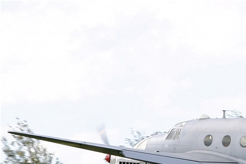 Photo#461-1-Dassault MD.311 Flamant