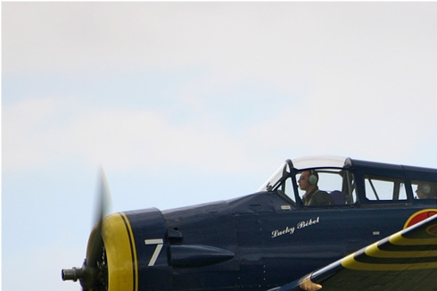 Photo#468-1-North American T-6G Texan