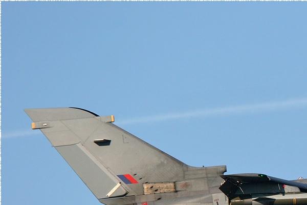 Photo#491-1-Panavia Tornado GR4A