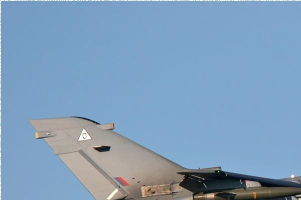 Photo#497-1-Panavia Tornado GR4A