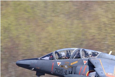 Photo#505-1-Dassault-Dornier Alphajet E