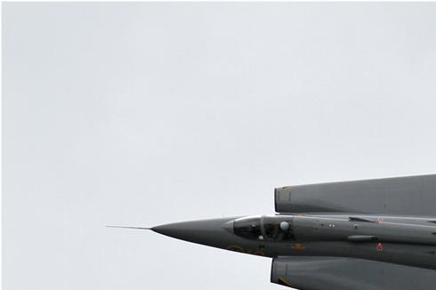 Photo#523-1-Saab J35J Draken