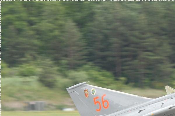 Photo#525-1-Saab J35J Draken