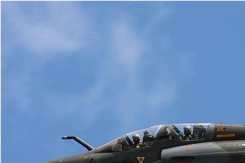 Photo#535-1-Dassault Mirage 2000D