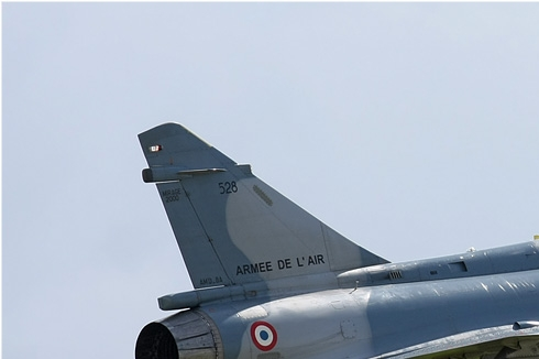 Photo#538-1-Dassault Mirage 2000B