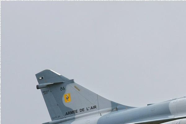 Photo#540-1-Dassault Mirage 2000C