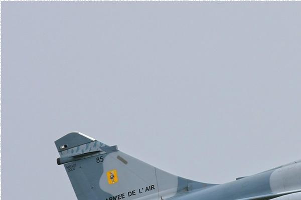 Photo#544-1-Dassault Mirage 2000C