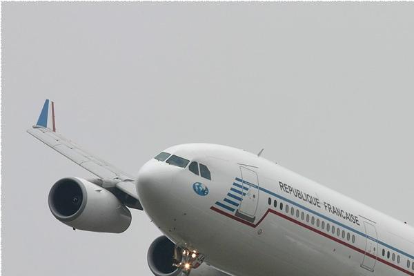 Photo#56-1-Airbus A340-200