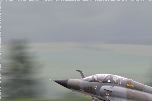 Photo#586-1-Dassault Mirage 2000N