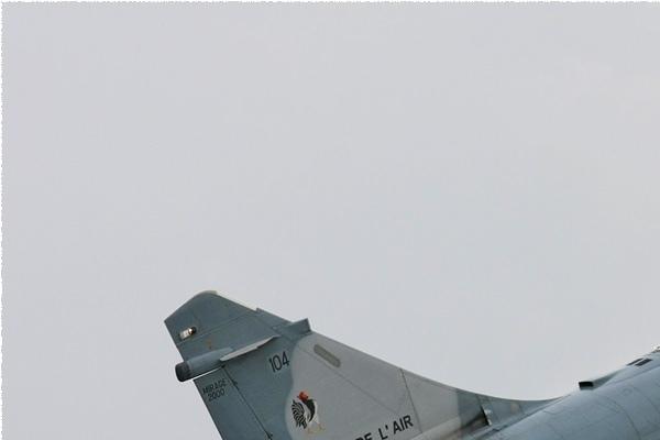 Photo#599-1-Dassault Mirage 2000C