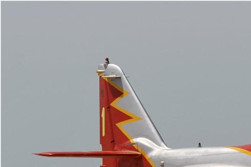 Photo#6-1-CASA C-101EB Aviojet