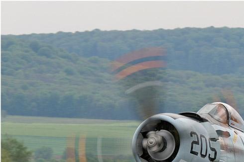 Photo#600-1-Douglas AD-4N Skyraider