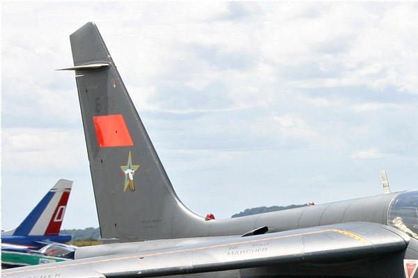 Photo#602-1-Dassault-Dornier Alphajet E