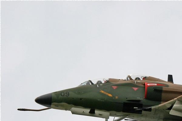 Photo#609-1-McDonnell Douglas TA-4SU Skyhawk