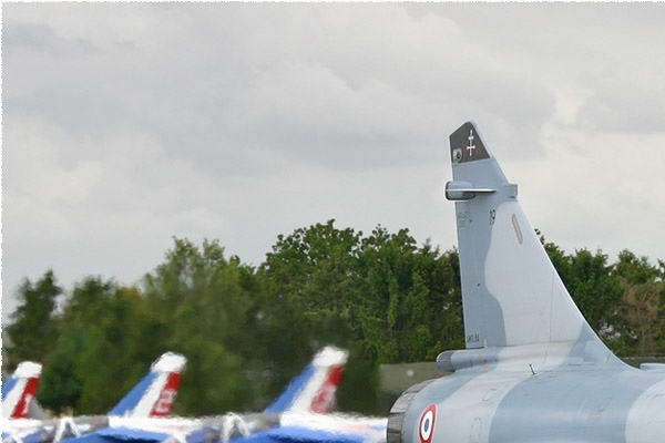 Photo#628-1-Dassault Mirage 2000C