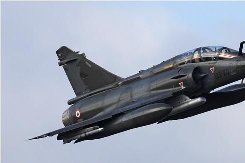 Photo#644-1-Dassault Mirage 2000D