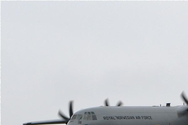 Photo#650-1-Lockheed Martin C-130J-30 Super Hercules