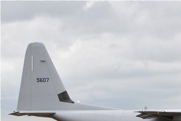 Photo#652-1-Lockheed Martin C-130J-30 Hercules