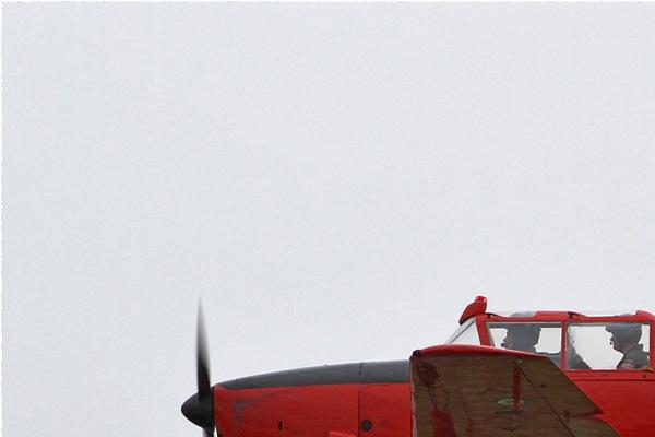 Photo#656-1-De Havilland Chipmunk T10