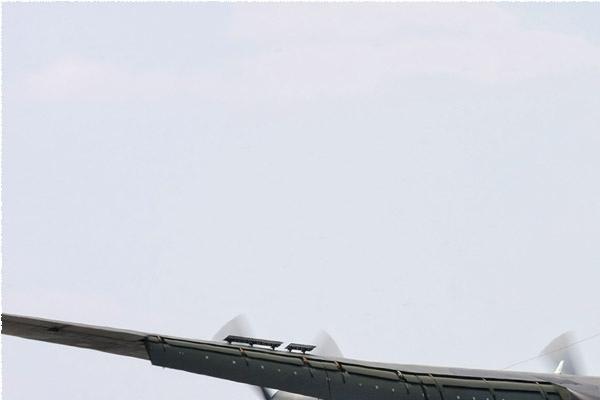 Photo#660-1-Transall C-160D
