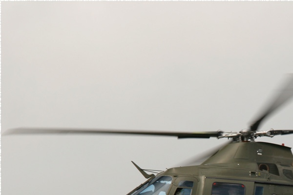 Photo#672-1-Agusta A109BA