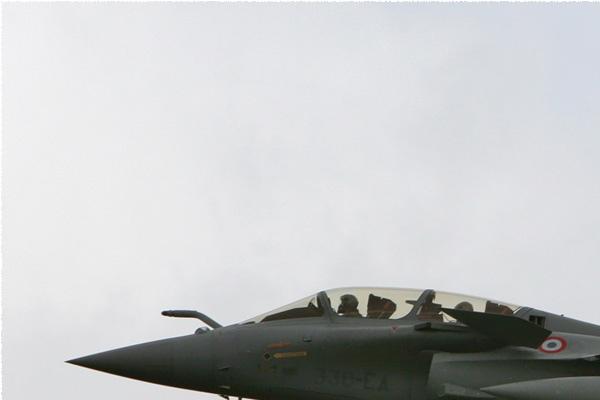 Photo#679-1-Dassault Rafale B