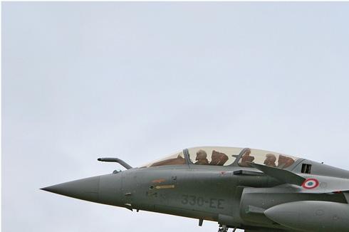 Photo#685-1-Dassault Rafale B