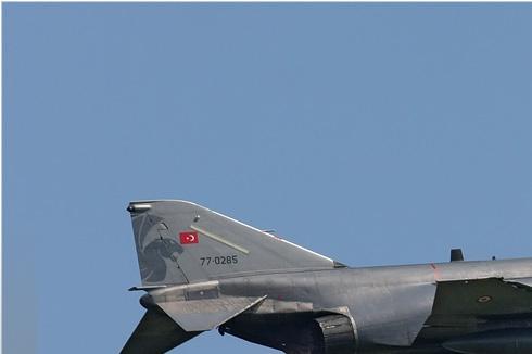 Photo#696-1-McDonnell Douglas F-4E Terminator 2020