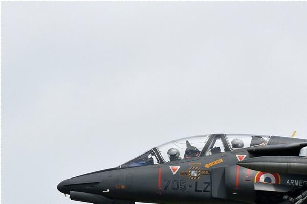 Photo#701-1-Dassault-Dornier Alphajet E