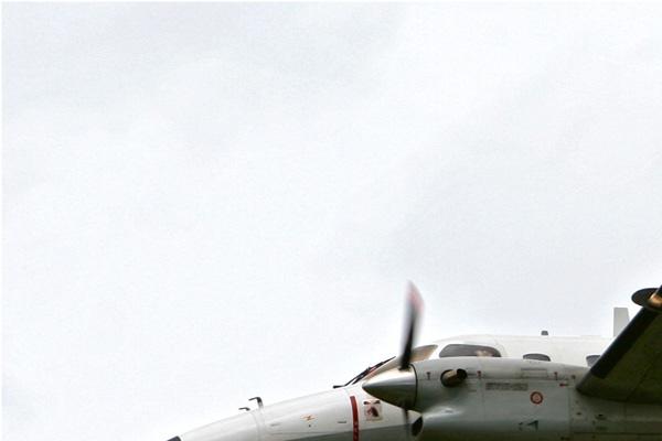 Photo#703-1-Embraer EMB-121 Xingu