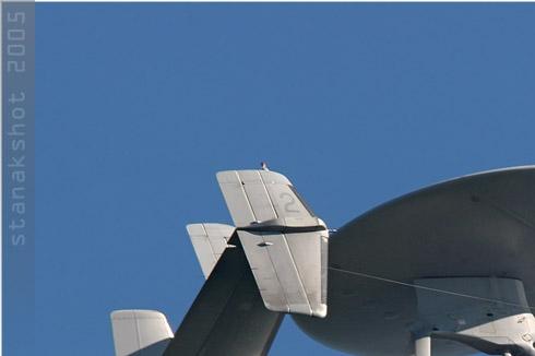 Photo#731-1-Grumman E-2C Hawkeye