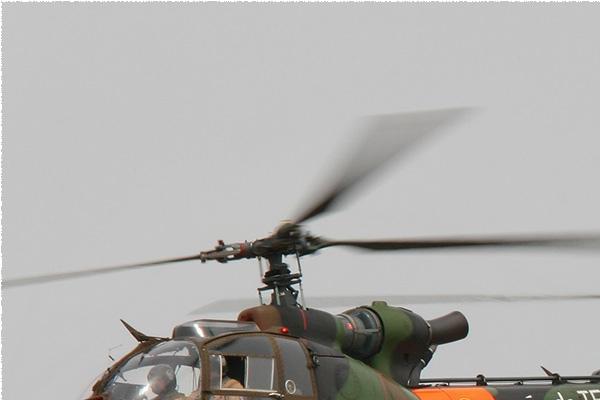 Photo#744-1-Aerospatiale SA341F Gazelle