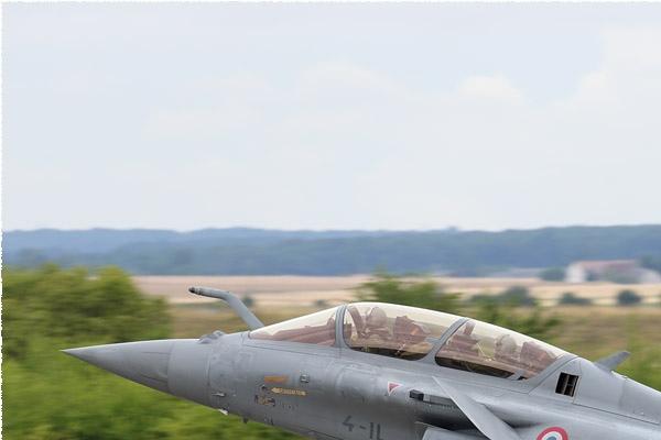 Photo#75-1-Dassault Rafale B