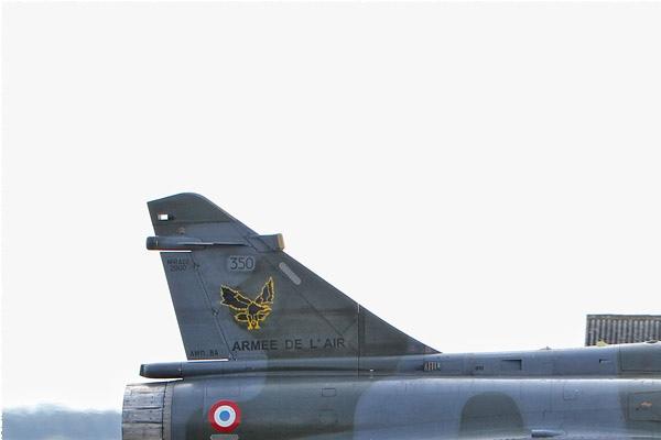 Photo#754-1-Dassault Mirage 2000N