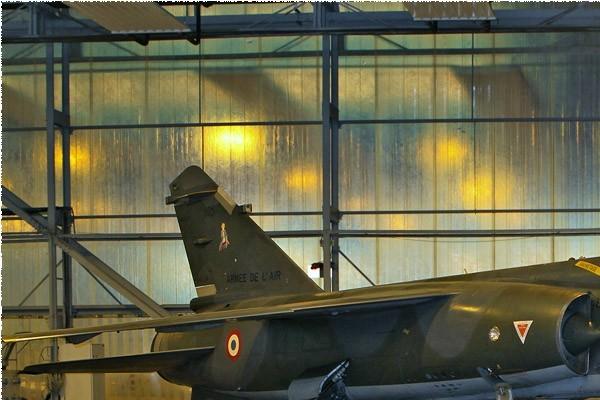 Photo#756-1-Dassault Mirage F1CR