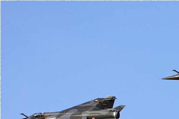 Photo#762-1-Dassault Mirage F1CR