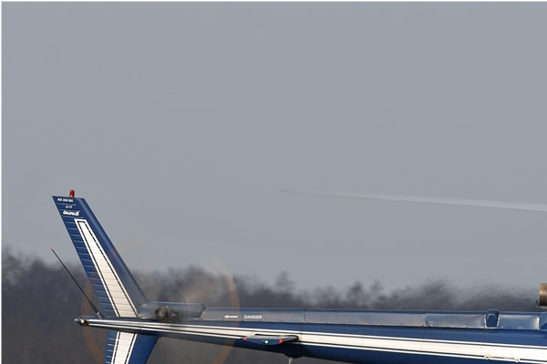 Photo#767-1-Aerospatiale AS350BA Ecureuil