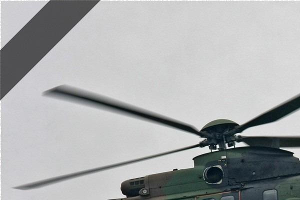 Photo#774-1-Eurocopter AS532UL Cougar