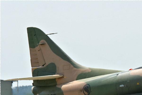 Photo#781-1-McDonnell Douglas TA-4SU Skyhawk