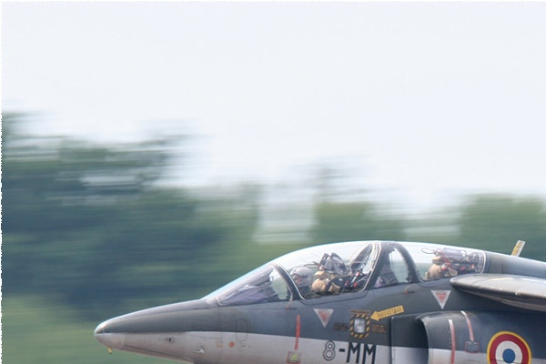 Photo#794-1-Dassault-Dornier Alphajet E