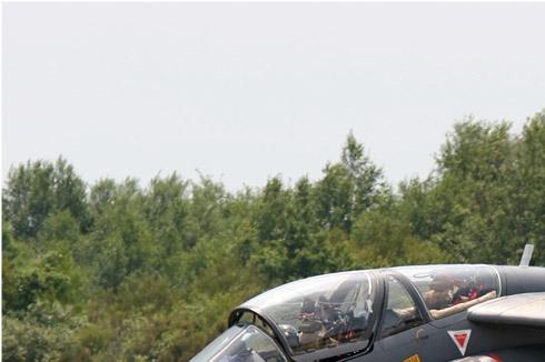 Photo#795-1-Dassault-Dornier Alphajet E