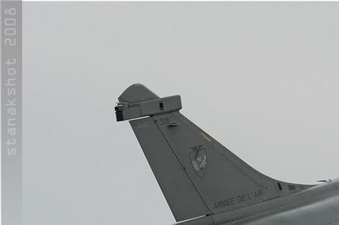 Photo#802-1-Dassault Rafale B